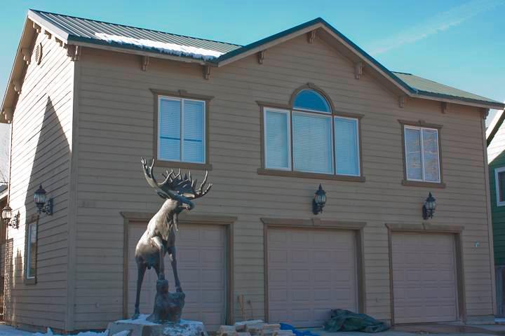 2227 Monarch Drive - 2227 Monarch Drive - Park City - rentals