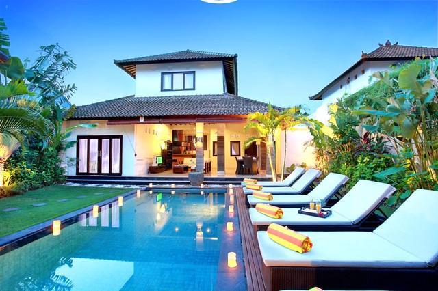 Stunning Atmosphere - Adhyatma,Stunning 3 Bed Villa,Seminyak Near Beach - Seminyak - rentals