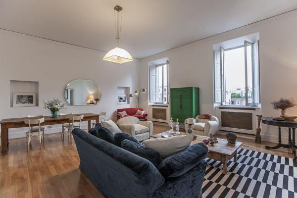 CR656cRome - Campo de Fiori Fantastic Apartment - Image 1 - Rome - rentals
