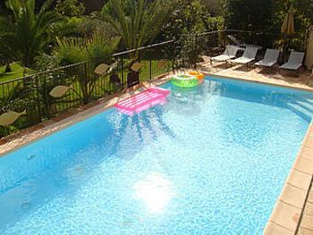 5 bedroom Villa in Vence, Cote D Azur, France : ref 2000031 - Image 1 - Vence - rentals