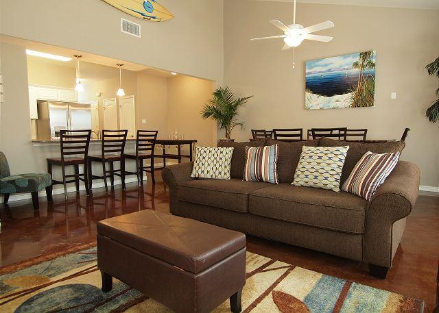 Come stay with us in January and February and get 25% OFF the nightly rate. - Image 1 - Corpus Christi - rentals