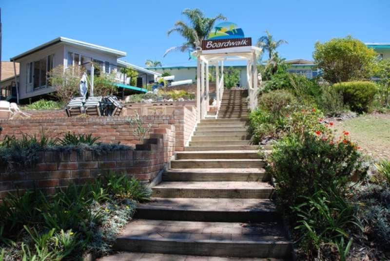 Boardwalk Holiday Apartments Unit 1 - Image 1 - Merimbula - rentals