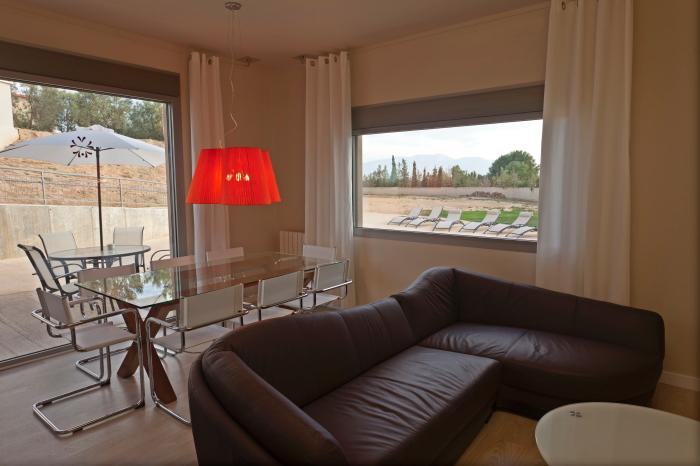 Spacious and cozy appartment of 90sq meters - Image 1 - Cascante - rentals