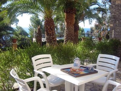Villa Palmira E - Image 1 - Acciaroli - rentals