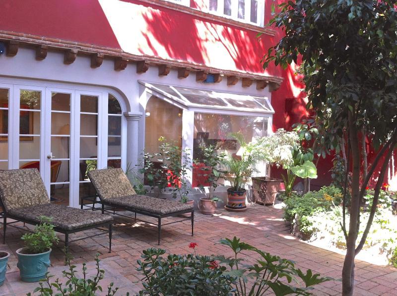 Casa Bien Carazon - Image 1 - San Miguel de Allende - rentals