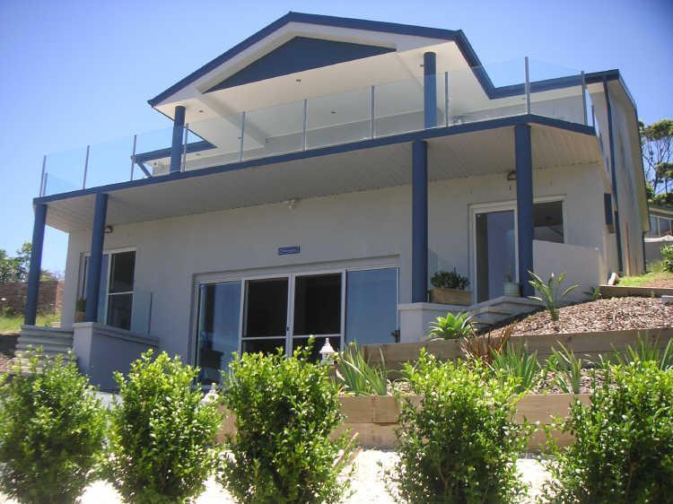 20 Mulgowrie Street - Image 1 - Malua Bay - rentals