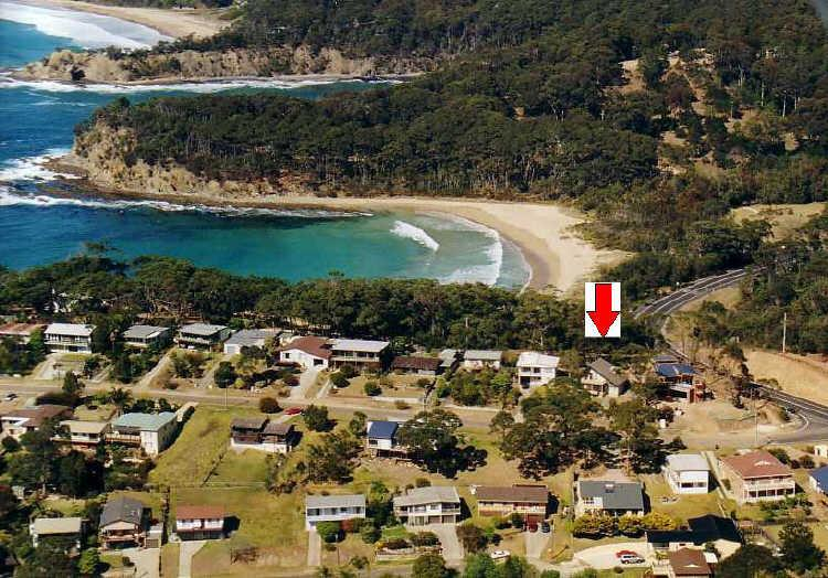 84 Illabunda Drive - Image 1 - Malua Bay - rentals