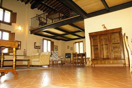 Melograno - Seta - Image 1 - Cortona - rentals
