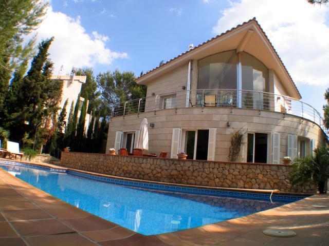 4 bedroom Villa in Alcudia, Bonaire, Mallorca : ref 3270 - Image 1 - Mal Pas - rentals