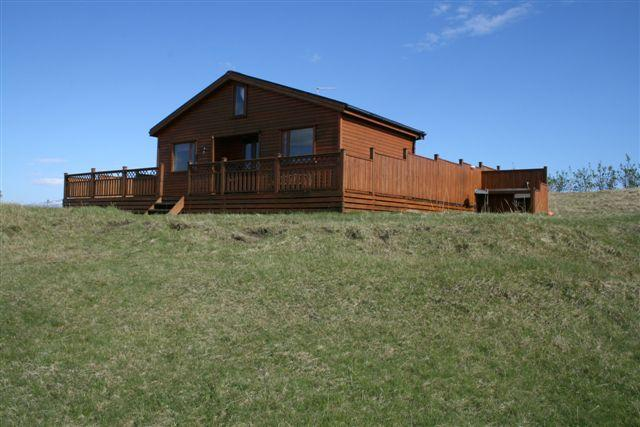 Cosy Cottage Stunning View - Image 1 - Hvolsvollur - rentals