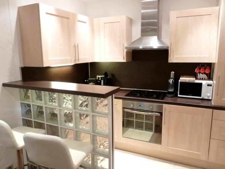 Wonderful 1 Bedroom French Riviera Apartment, Nero - Image 1 - Cannes - rentals