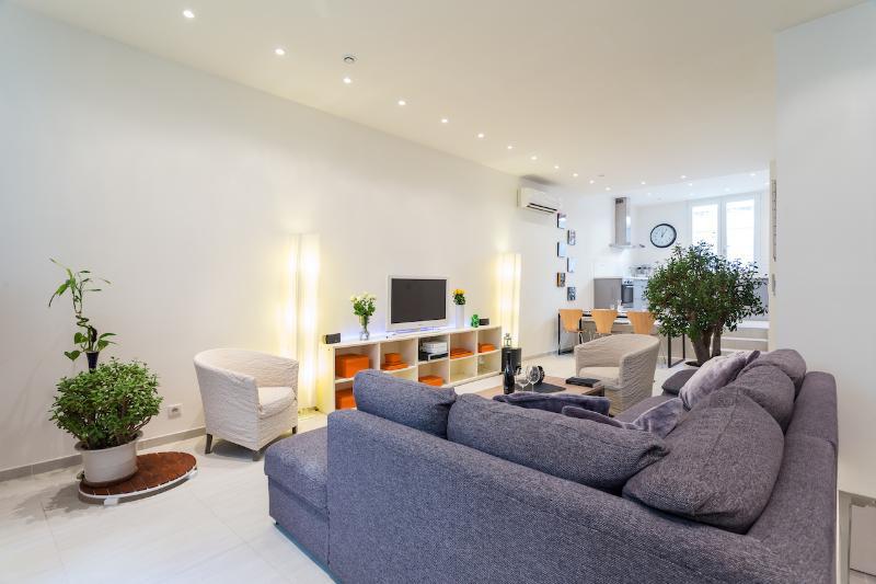 Luxury Loft Meyerbeer - Image 1 - Nice - rentals