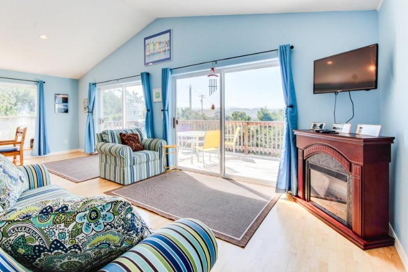 Sea Breeze - Image 1 - Newport - rentals