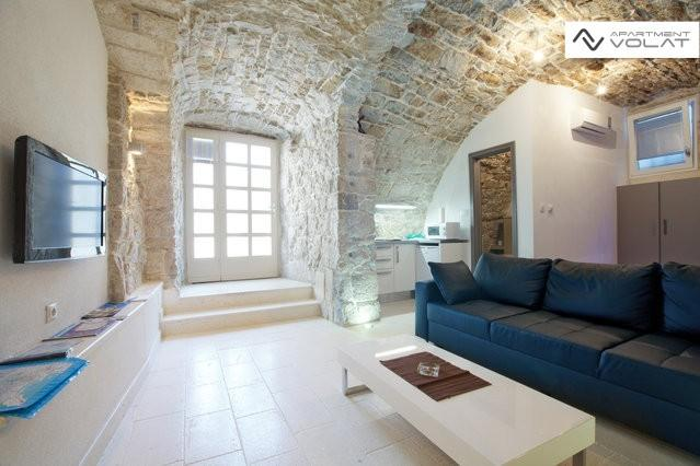 Luxury Apartment VOLAT - Image 1 - Split - rentals