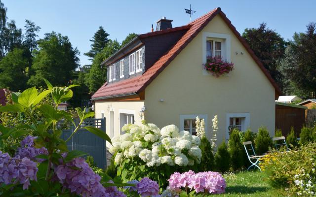 Vacation Home in Oederan - 861 sqft, bright, comfortable, modern (# 5146) #5146 - Vacation Home in Oederan - 861 sqft, bright, comfortable, modern (# 5146) - Oederan - rentals