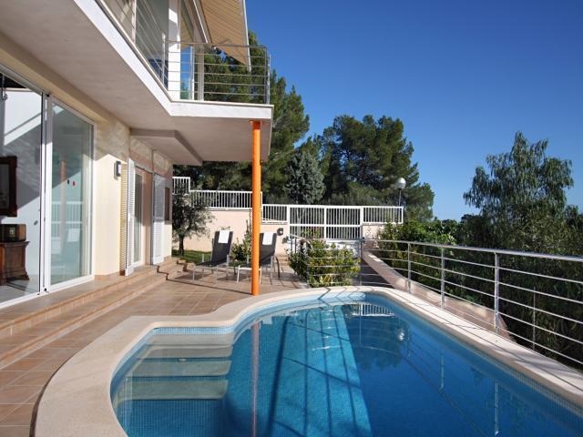4 bedroom Villa in Alcudia, Alcanada, Mallorca : ref 3323 - Image 1 - Alcudia - rentals