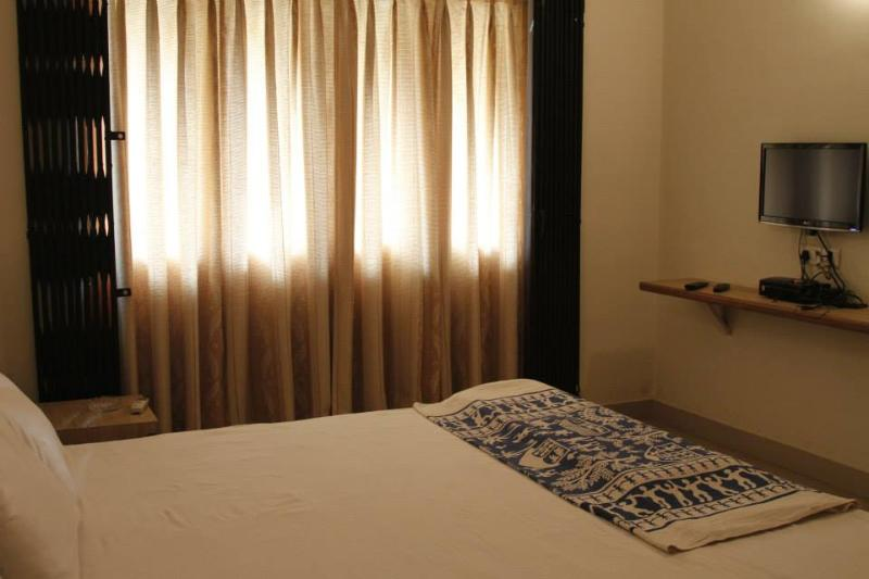 Moksh Holiday Homes - Image 1 - Baga - rentals