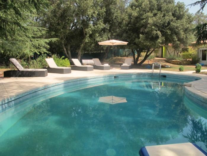4 bedroom Villa in Tavernes, Var, Provence, France : ref 2226417 - Image 1 - Tavernes - rentals