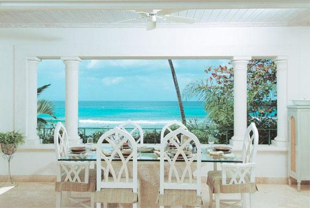 SPECIAL OFFER Barbados Villa 119 Balcony And Main Rooms Have Fabulous Views Directly Overlooking The Caribbean Sea. - Image 1 - Speightstown - rentals