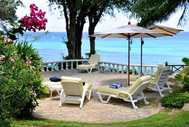SPECIAL OFFER Barbados Villa 120 Looking Out To The Gardens And The Inviting Waters Of The Caribbean Sea. - Image 1 - Fitts - rentals