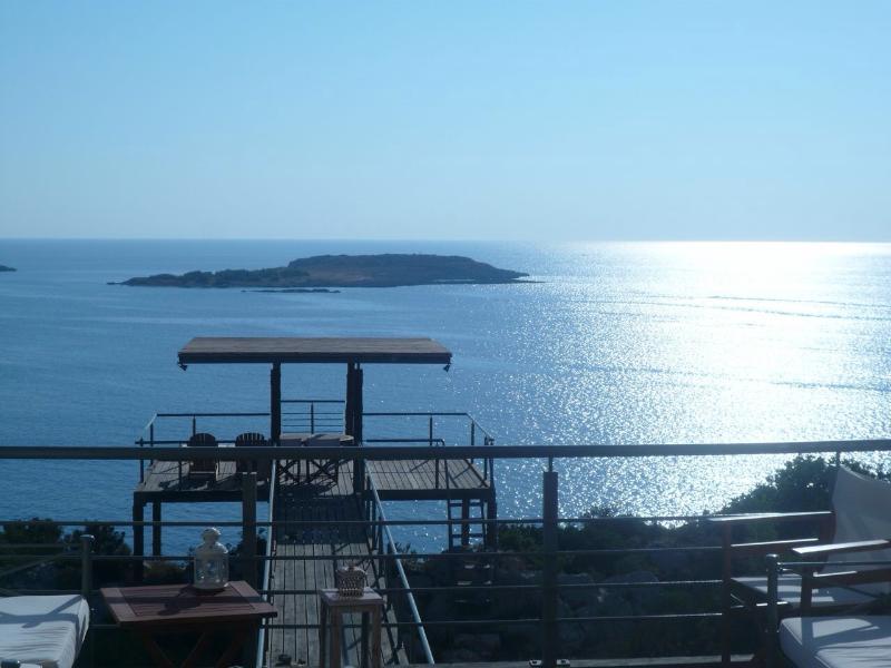 Amazing view - Olea Prime - Chania - rentals