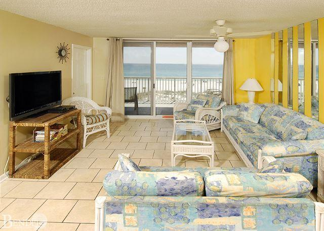 See the Beach from your Living Room - Buena Vista 301~Hear the Sounds of the Sea~Bender Vacation Rentals - Gulf Shores - rentals