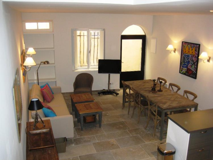 Nordic Suquet 1, Fantastic 2 Bedroom Holiday Rental in Cannes - Image 1 - Cannes - rentals