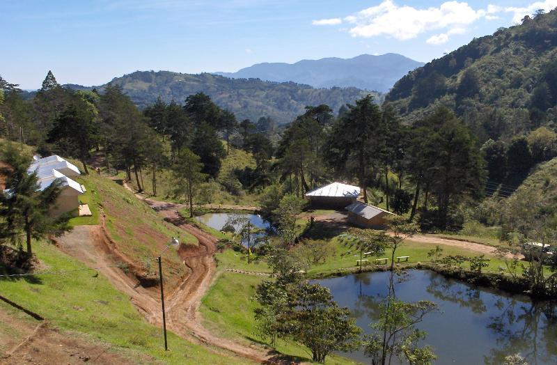 Keytoparadise - Keytoparadise a Beautiful Rustic Mountain Retreat - Cartago - rentals