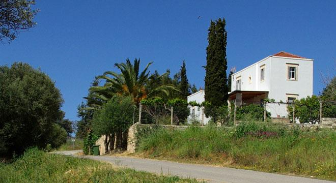 Villa Vigles - Villa Vigles, South Crete - Vori - rentals