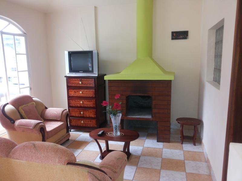 alquiler i arriendo departamentos amueblados en otavalo - Image 1 - Otavalo - rentals
