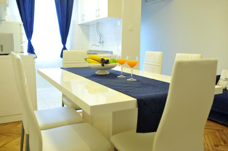 Dining room - 3 Bedroom Apartment Daniela - Split - rentals