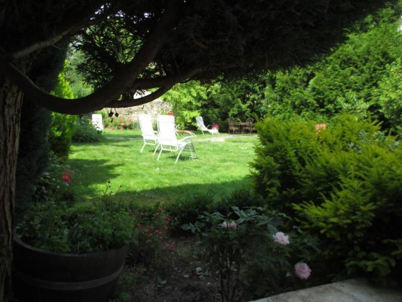 Garden - Cosi à La Moutiere - Montfort-l'Amaury - rentals