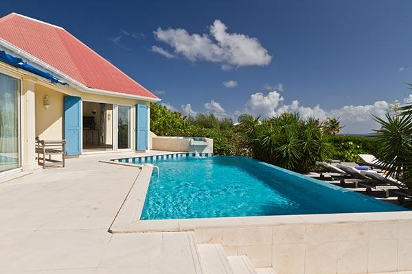 Located in Mont Jean offering a wonderful view of the ocean WV AUD - Image 1 - Mont Jean - rentals