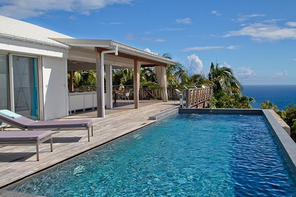 Gorgeous villa offering serenity close to Gouverneur Beach WV AVN - Image 1 - Gouverneur - rentals
