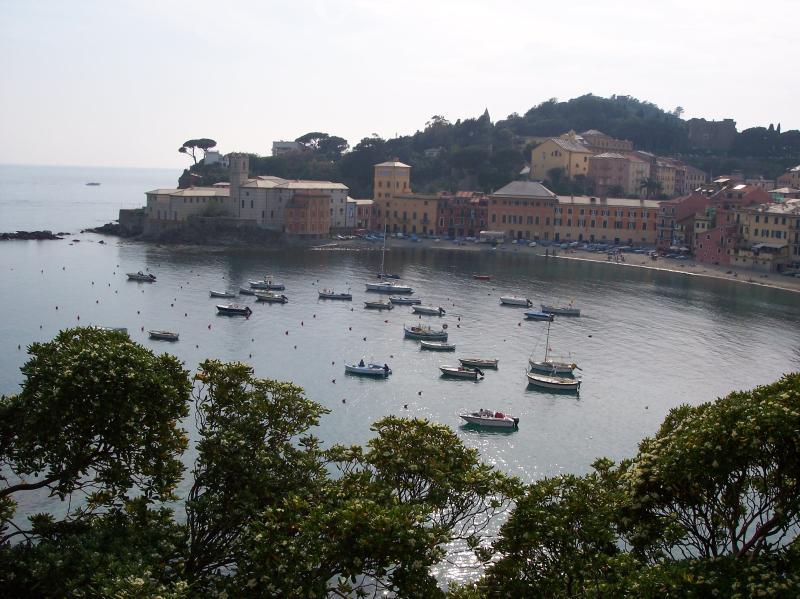 La Baia Del Silenzio - Spacious Flat on the Italian Riviera near Portofin - Sestri Levante - rentals