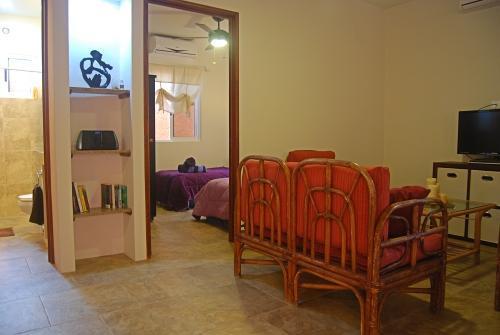 Our cozy apartment - Cozy, Central 2 Bedroom Ground Fl Apt, Near Beach - Puerto Morelos - rentals