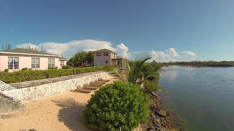 Lovely Bed&Breakfast North Andros Bahamas, POOL! - Image 1 - Andros - rentals