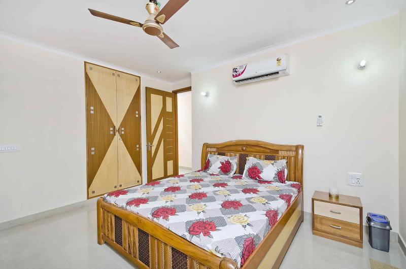 Room pic - Grand Sunset Condos - New Delhi - rentals
