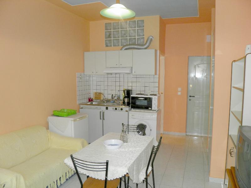 Holiday apartment - Center of Chania - Image 1 - Neochori - rentals
