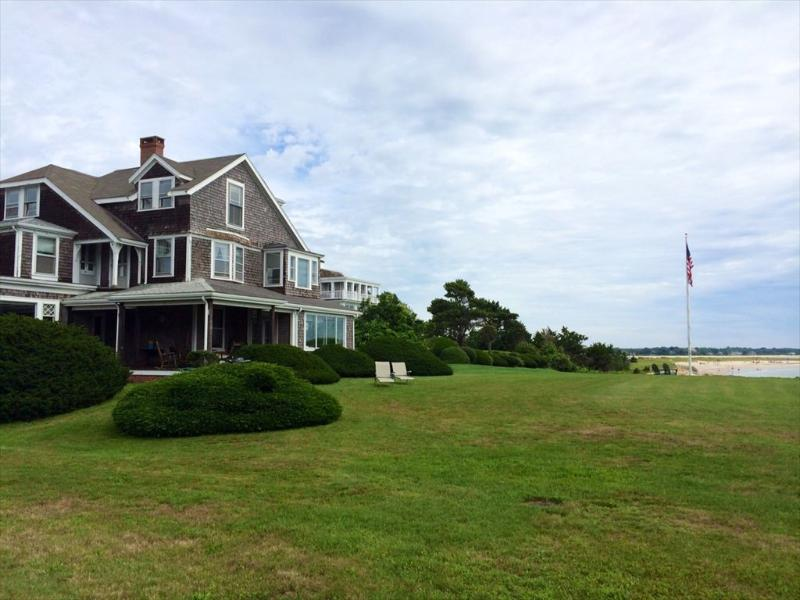 Cape Cod at its best. - 554 Wianno Ave - Osterville - rentals