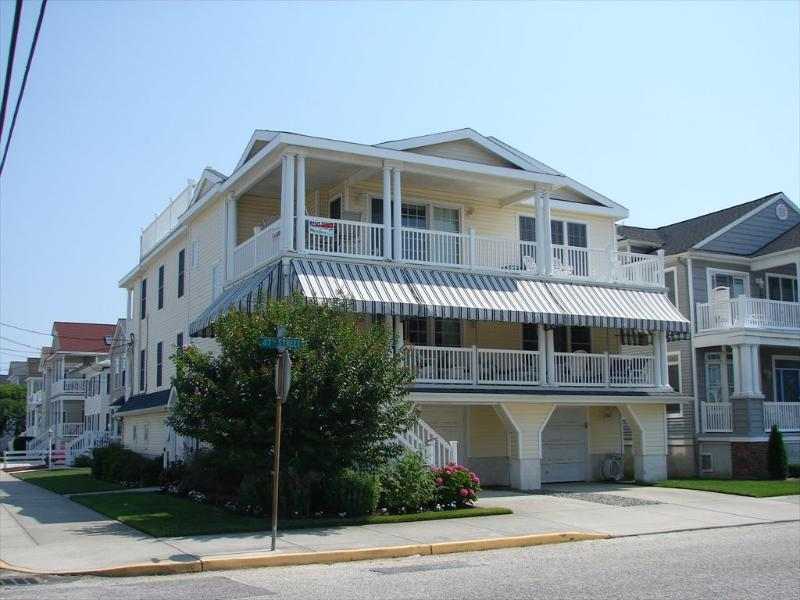 401 47th Street, 1st Floor - 401 47th Street 1st Floor 111599 - Ocean City - rentals