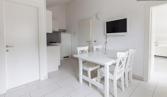 Air-conditioned up to 6 people only 100 meters from the sea - Image 1 - Cervia - rentals