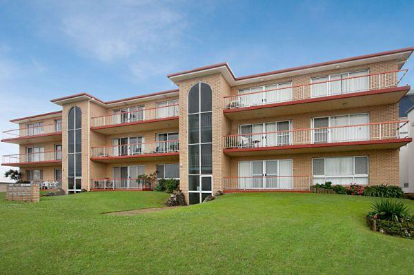 Northshore unit 3 4 Hill Street - Image 1 - Tweed Heads - rentals