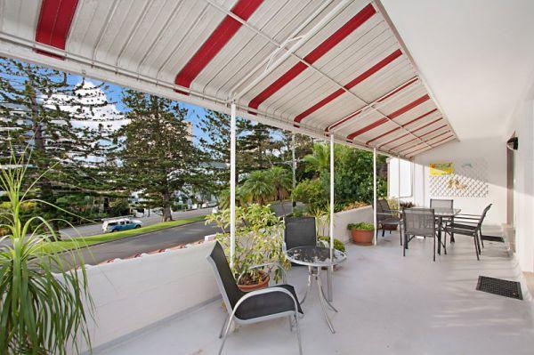 Tweed Paradise unit 2 - Image 1 - Tweed Heads - rentals