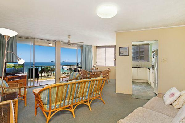 Kingston Court unit 11 - Image 1 - Tweed Heads - rentals