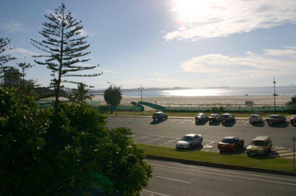 Beach Lodge unit 9 - Image 1 - Tweed Heads - rentals