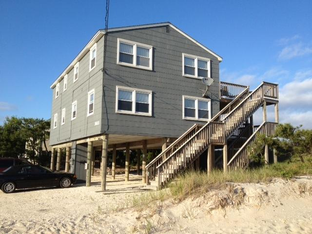South View - Oceanfront Magnificent Views - Beach Haven - rentals