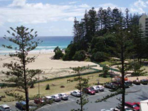 Kooringal Unit 18 - Image 1 - Tweed Heads - rentals