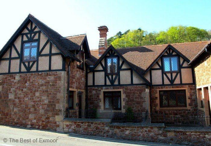 Grooms Cottage, Dunster - Sleeps 6 - Exmoor National Park - Medieval Village - Image 1 - Dunster - rentals