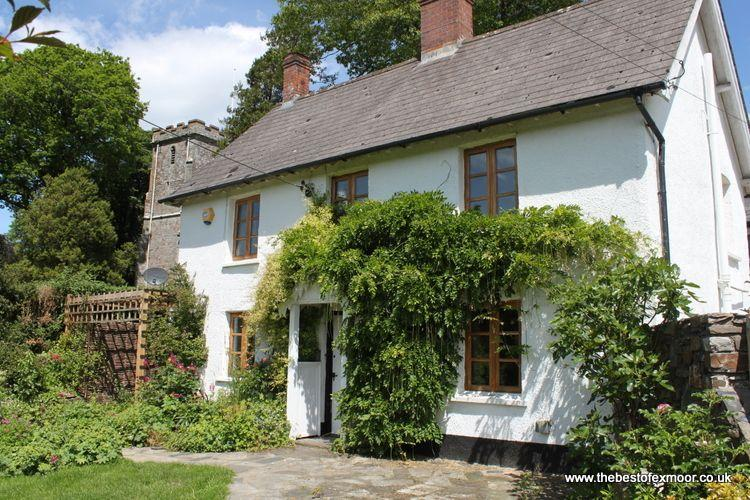 Old School House, Brushford - Sleeps 6 - Exmoor National Park - fabulous area - Image 1 - Dulverton - rentals